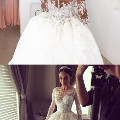 Wedding Dresses,Wedding Gown,Prince..