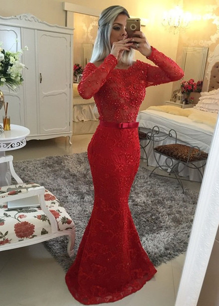 Charming Prom Dress,V-Neck Prom Dress,A-Line Prom Dress,Chiffon Prom Dress,Noble Sequined Prom Dress