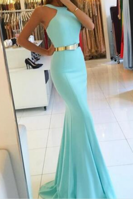 sexy cheap plus size long mint green prom dress bridesmaid dresses formal evening gowns mermaid prom dress