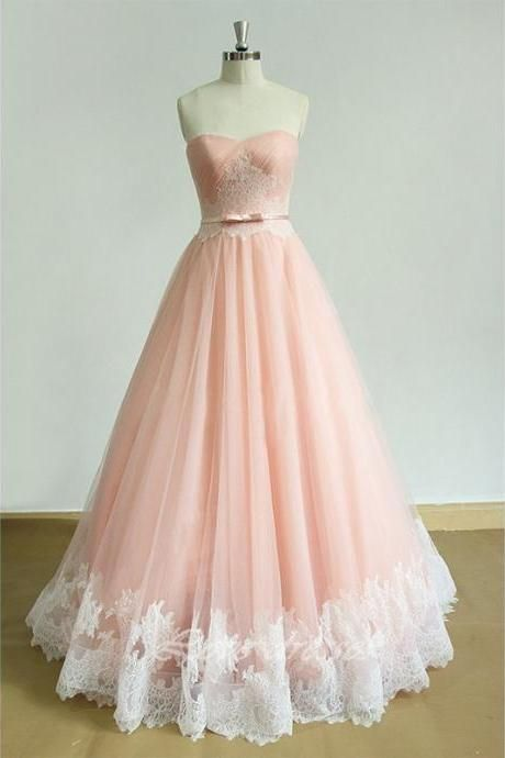 Pink Prom Dresses,Pink Prom Dress,Sexy Prom Dress,Prom Dresses,2016 Formal Gown,Evening Gowns,A Line Party Dress,Prom Gown For Teens