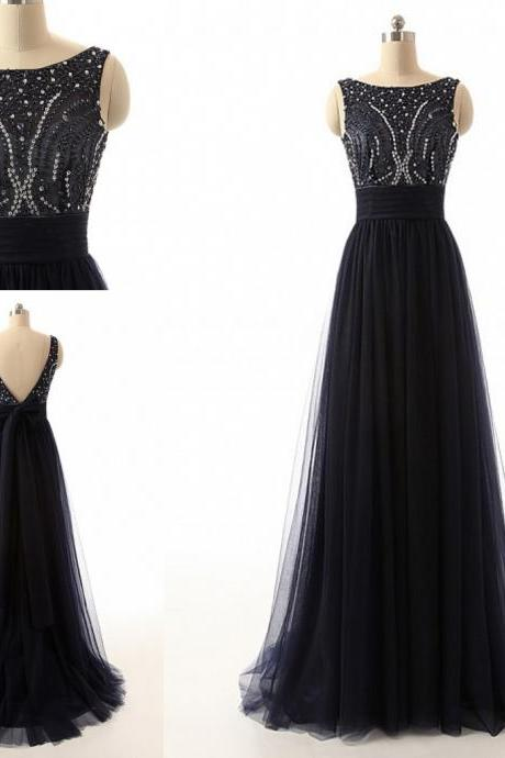 Prom Dresses,Evening Dress,Party Dresses,Black Prom Dresses,Sparkle Evening Dress,Beaded Prom Dresses,Black Prom Dresses,Glitter Prom Gown,Black Prom Dress,Formal Gowns for Teens