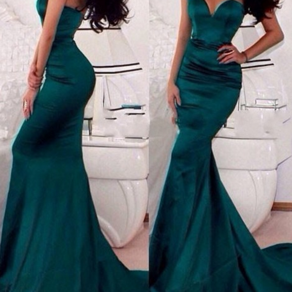 Mermaid Prom Dress, Sexy Prom Dresses, Mermaid Prom Dresses, Prom Dresses, Sexy Prom Dresses,Sweetheart Prom Dresses