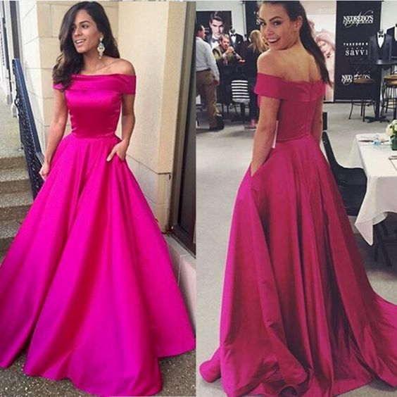 Sexy Prom Dresses,Prom Dress,Evening Gown,Long Formal Dress,Beaded Prom Gowns,Open Backs Night Club Dresses,Off The shoulder Prom Dress